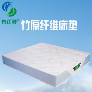 重庆弹簧床垫是些什么结构
