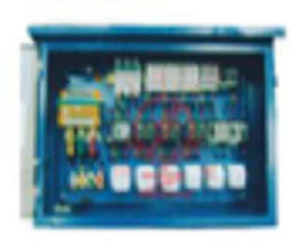 建设工程施工现场配线箱