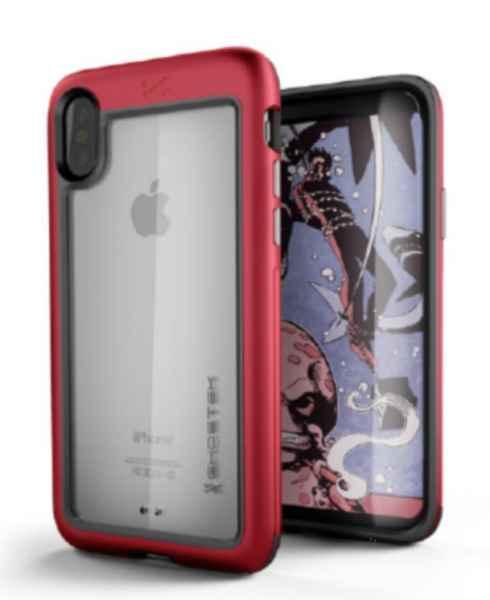 iphone8鋁合金手机壳批发价
