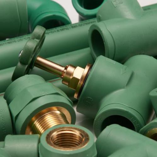 进口PPR管材为何在家装中成为优选材料期待我们有火花的碰撞