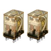 供应和泉IdecRM供应IDEC和泉继电器RM系列