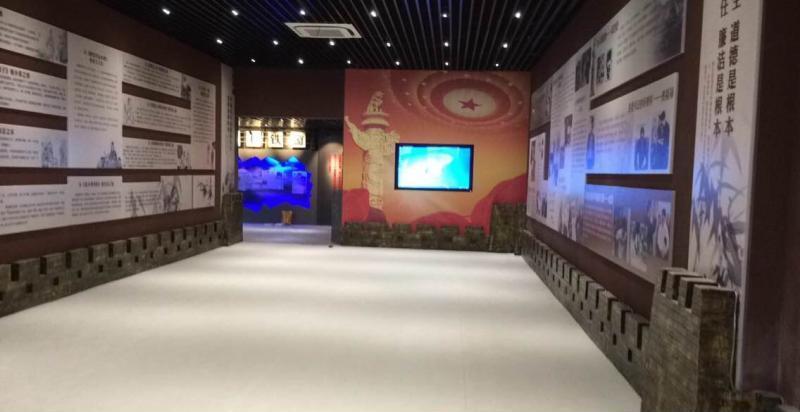 中国网库 机械及行业设备 农业机械 永磁电机 供应展厅设计与施工南京图片