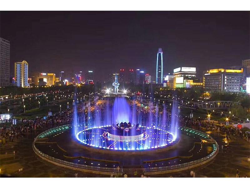 为您推荐铂锦园林品质好的喷泉-喷泉优惠