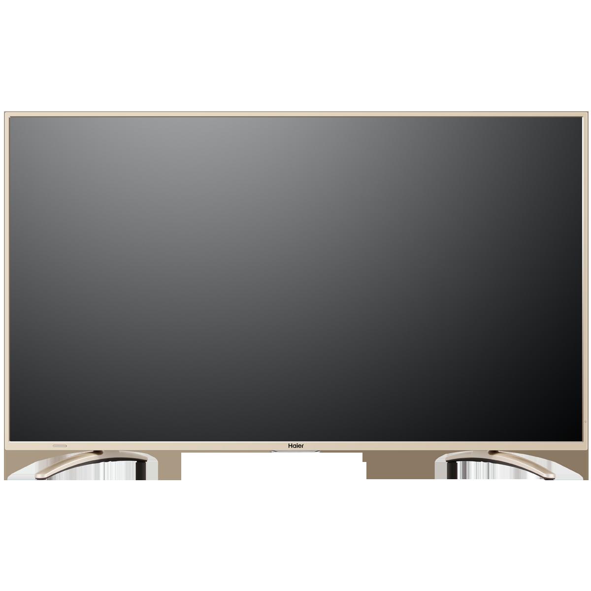 haier 海尔ls55a6155英寸4k液晶智能led平板电视机彩电1图片