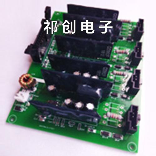 淮北SIC驱动板最新价格,祁创电子,原装现货