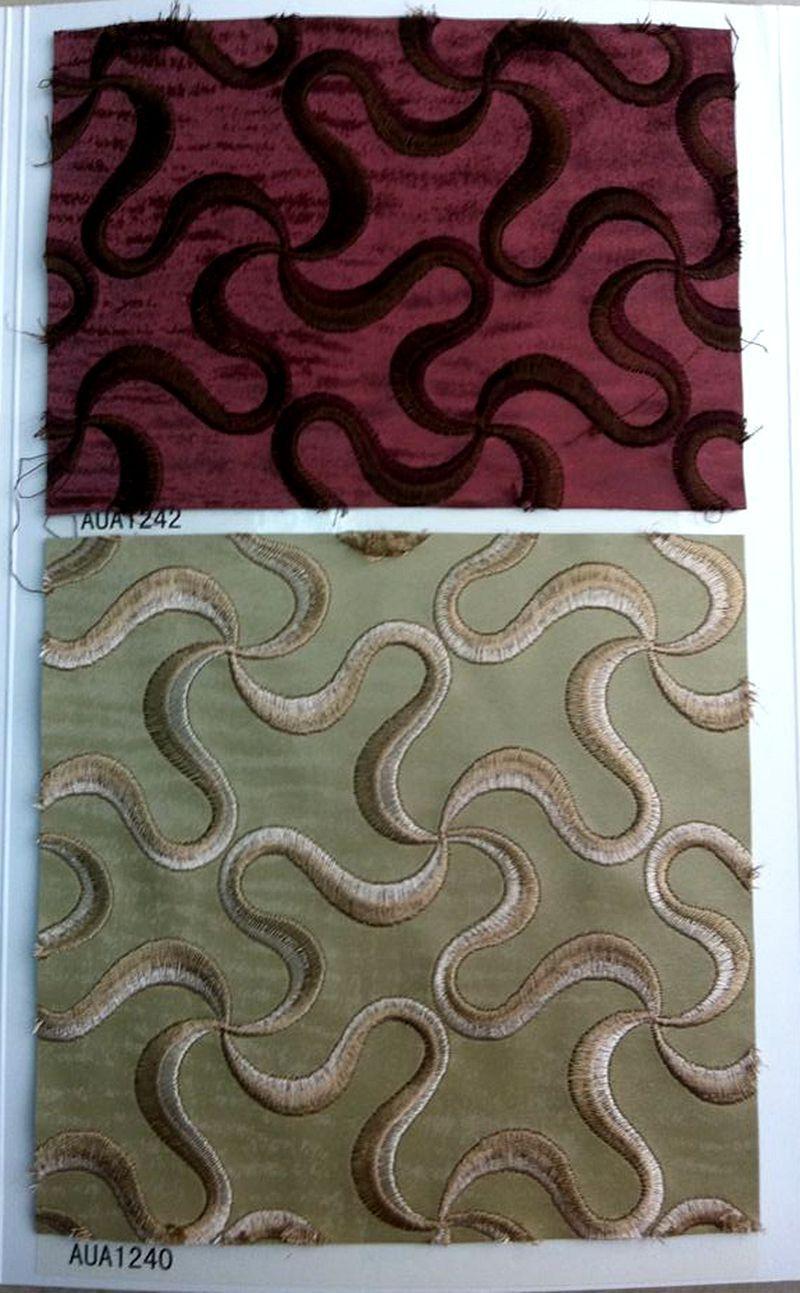 毛皮广州PVC酒店装饰皮革家居软包装饰皮革服装面料箱包合成
