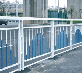 贵港铁艺护栏,广西质量好的道路护栏销售