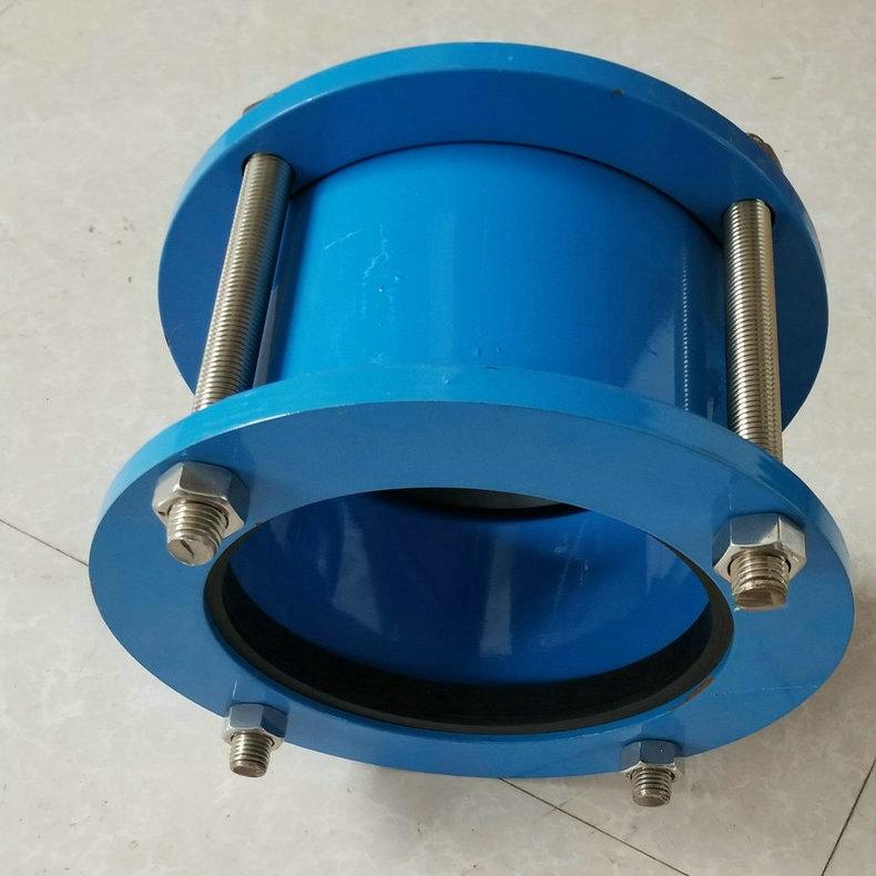 物超所值的伸缩接头顺诚供水材料供应——重庆压盖式松套伸缩接头批发