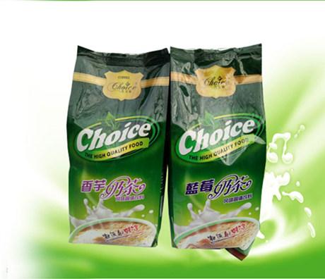 哪兒有批發實惠的奶茶原料_鳳縣奶茶原料加盟