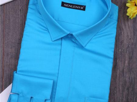 衬衫定做——河南衬衣公司