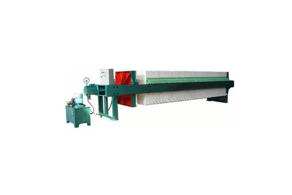 河南實惠的壓濾機|高壓隔膜壓濾機廠家