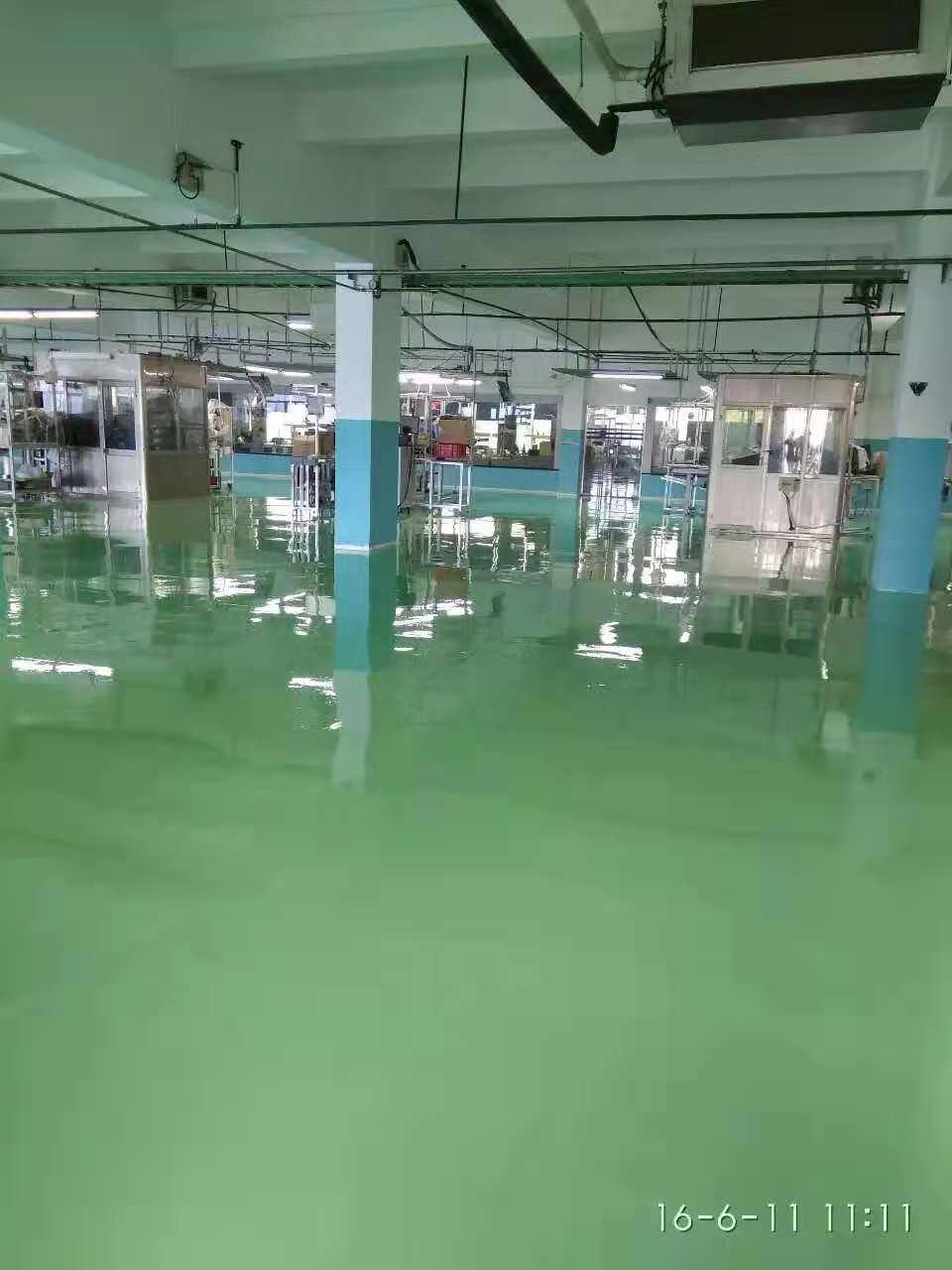 郑州区域有信誉度的环氧自流平地坪厂家_郑州环氧自流平地坪厂家