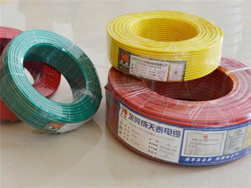 想买实惠的成天泰电缆就来晟业电缆-深圳成天泰电线电缆