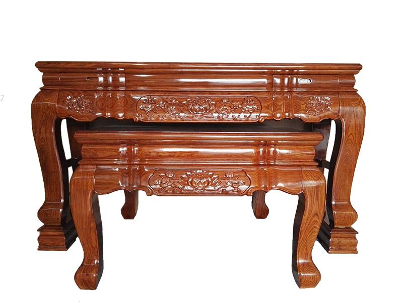 出售广东别致的高款红木佛具——高品质家具家居