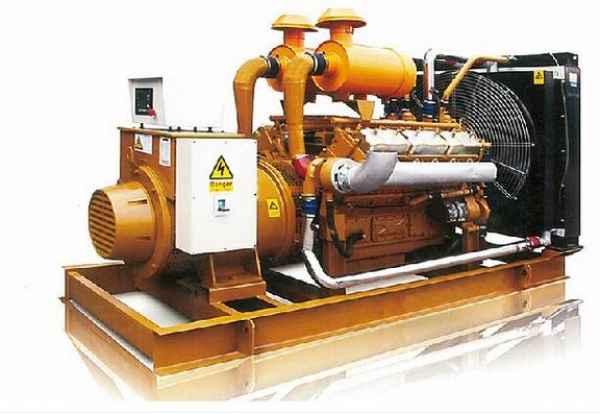 山东上柴柴油发电机组 上柴柴油发电机组厂家