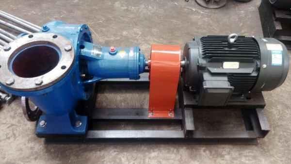 SPP型混流泵