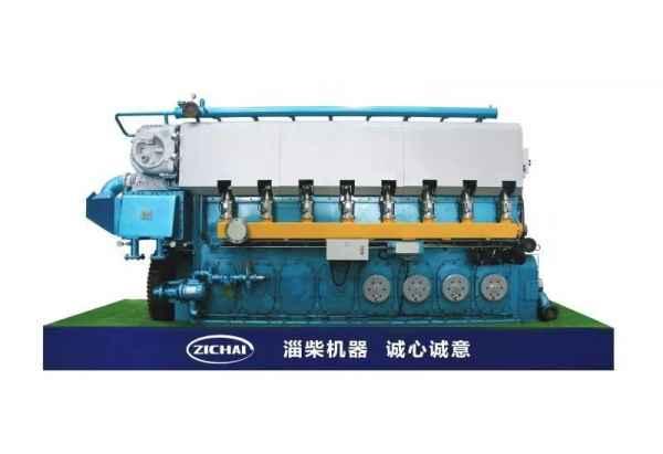 双燃料柴油机