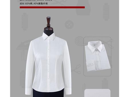 新品衬衫推荐 女士衬衣工厂