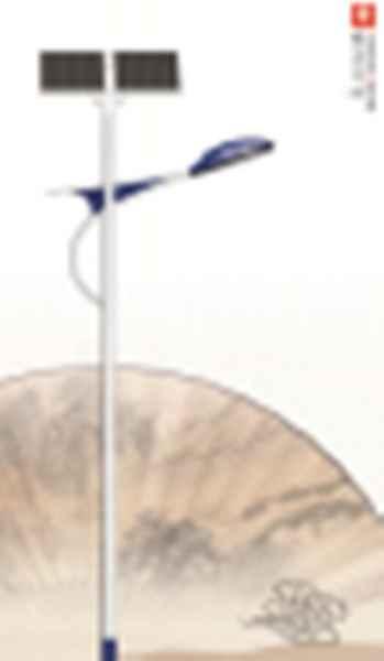 佛山太阳能一体化路灯|太阳能一体化路灯批发价
