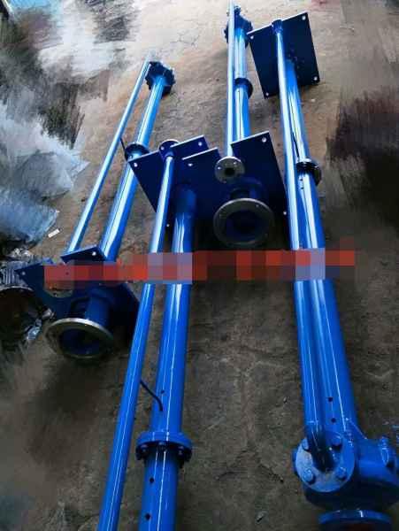 不锈钢长轴泵
