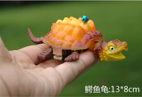 拉线蜜蜂下载龙虾动物兔子地摊玩具拉线乌龟螃蟹沙海货源狂鲨鱼拉线图片