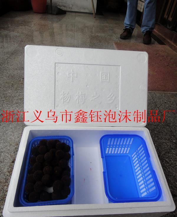 泡沫适用于_水果泡沫箱 本厂专业生产eps(宝丽龙)泡沫塑料,适用
