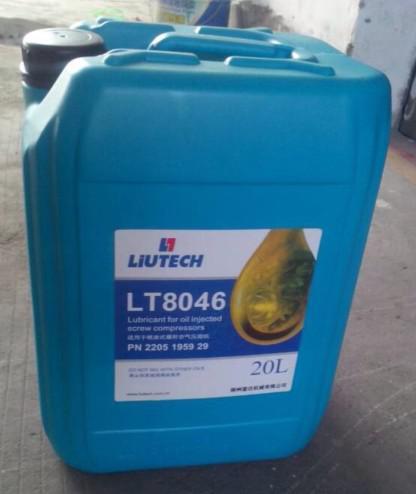 柳州富达专用油LT80460