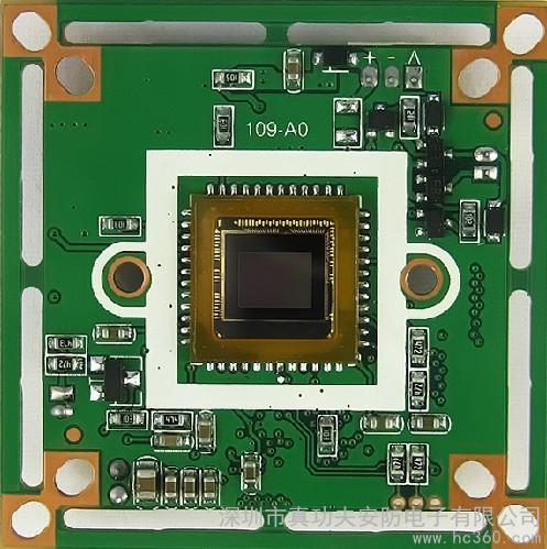 0130_供应1000线cmos板机镁光0130板机