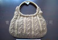 供应毛线手织包0