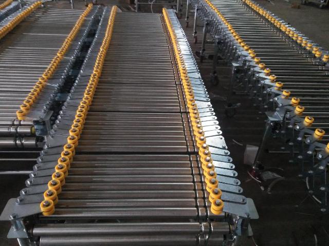 合肥移动式输送机 欢迎咨询 溧阳市创鼎自动化设备供应