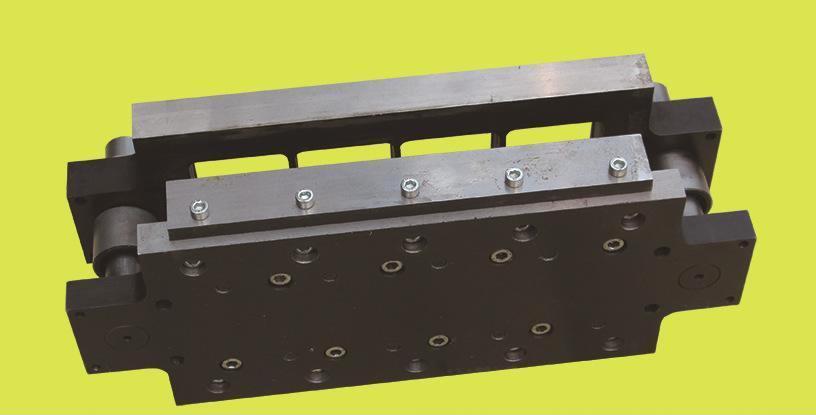 板式泡罩机DPB-250冲裁 包装机配件 厂家直销