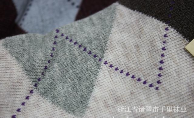 袜子 全棉袜子加工 袜子加工生产厂家接袜子订单 男女棉袜子生产