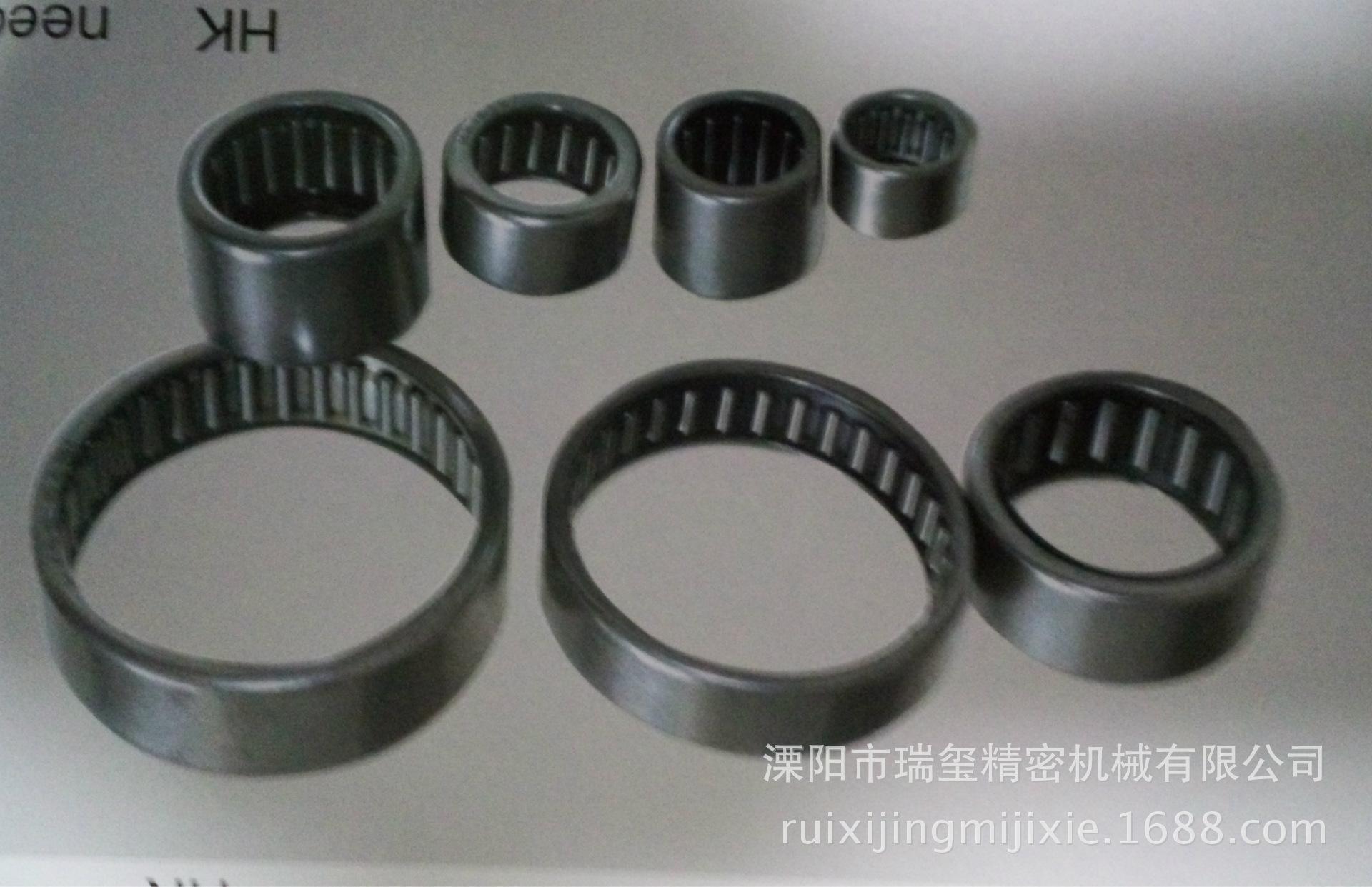 现货供应 定制 不锈钢滚针轴承 滚针轴承 品质保证!