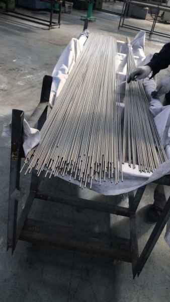 新疆记忆合金棒材生产商