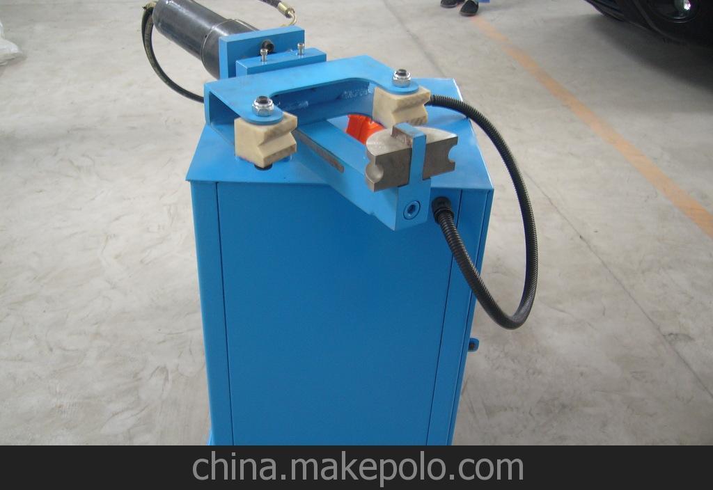 液压弯管机--弯管机--手动弯管机图片