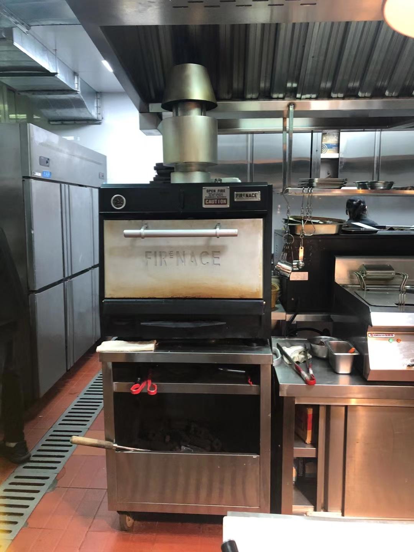 上海FIRENACE牛排炭火爐炭火烤箱 FIRENACE炭火牛排烤箱