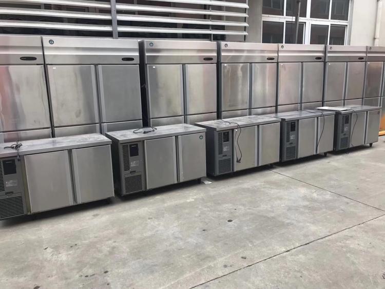 上海紅河二手金城制冷設備回收 金城制冷KINGOM 金城制冷設備回收上海