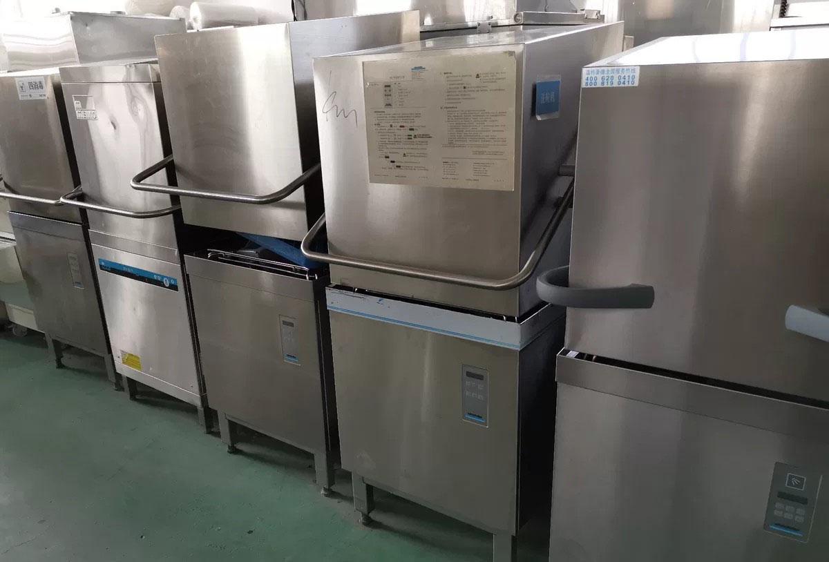 上海紅河實業高價回收威順洗碗機回收 veetsan威順洗碗機回收