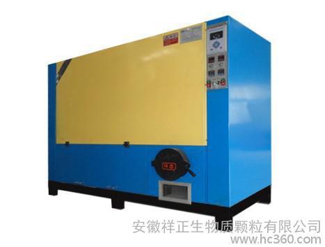 供应安徽祥正生物质热水锅炉