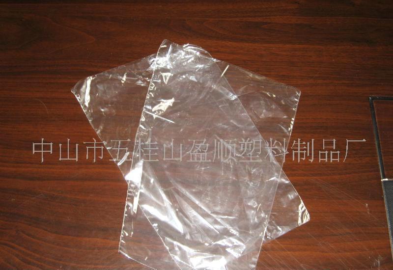 供应POF环保收缩胶袋