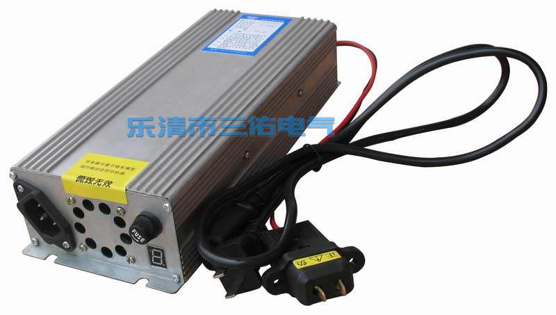 电动三轮车智能充电器(sca)
