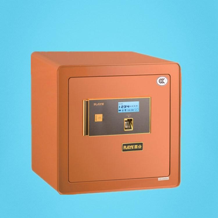 洛阳 厂家直销3C指纹保险柜 高指纹密码锁保险箱防盗