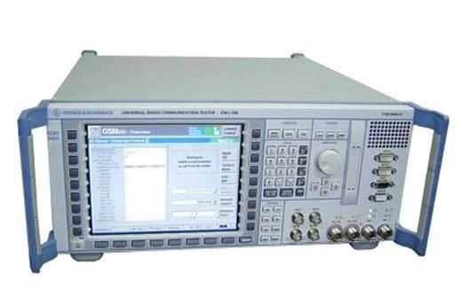 长期收购CMU200 CMU200 CMU200综合测试仪