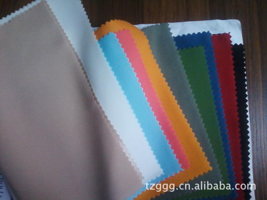 超薄超软防水布
