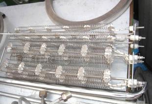 厂家直销:供应仿进口发黑电热管0