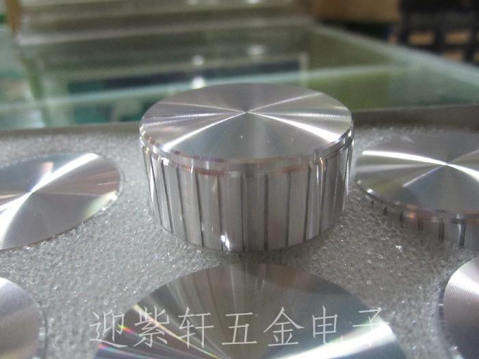 铝合金旋钮 金属旋钮