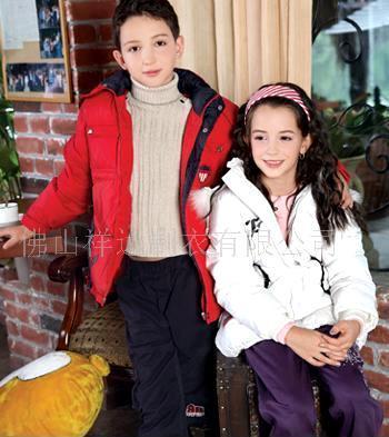 童装棉衣#童装风衣 童装夹克 童装风衣(图)-高级童装棉衣