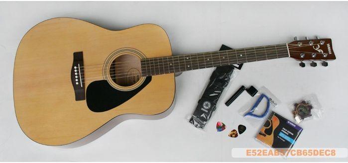 民谣吉他 - 2