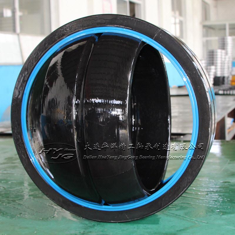 需维护径向球面滑动轴承 关节轴承 GE260ES2RS  GE260DO2RS