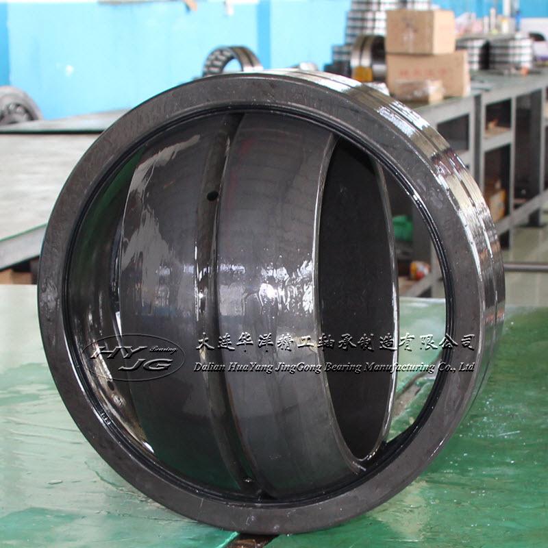 需维护径向球面滑动轴承 关节轴承 GE240ES2RS  GE240DO2RS